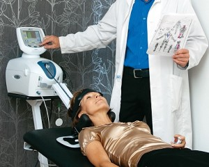 Lülisamba regeneratsiooniteraapia ehk dekompressiooniteraapia